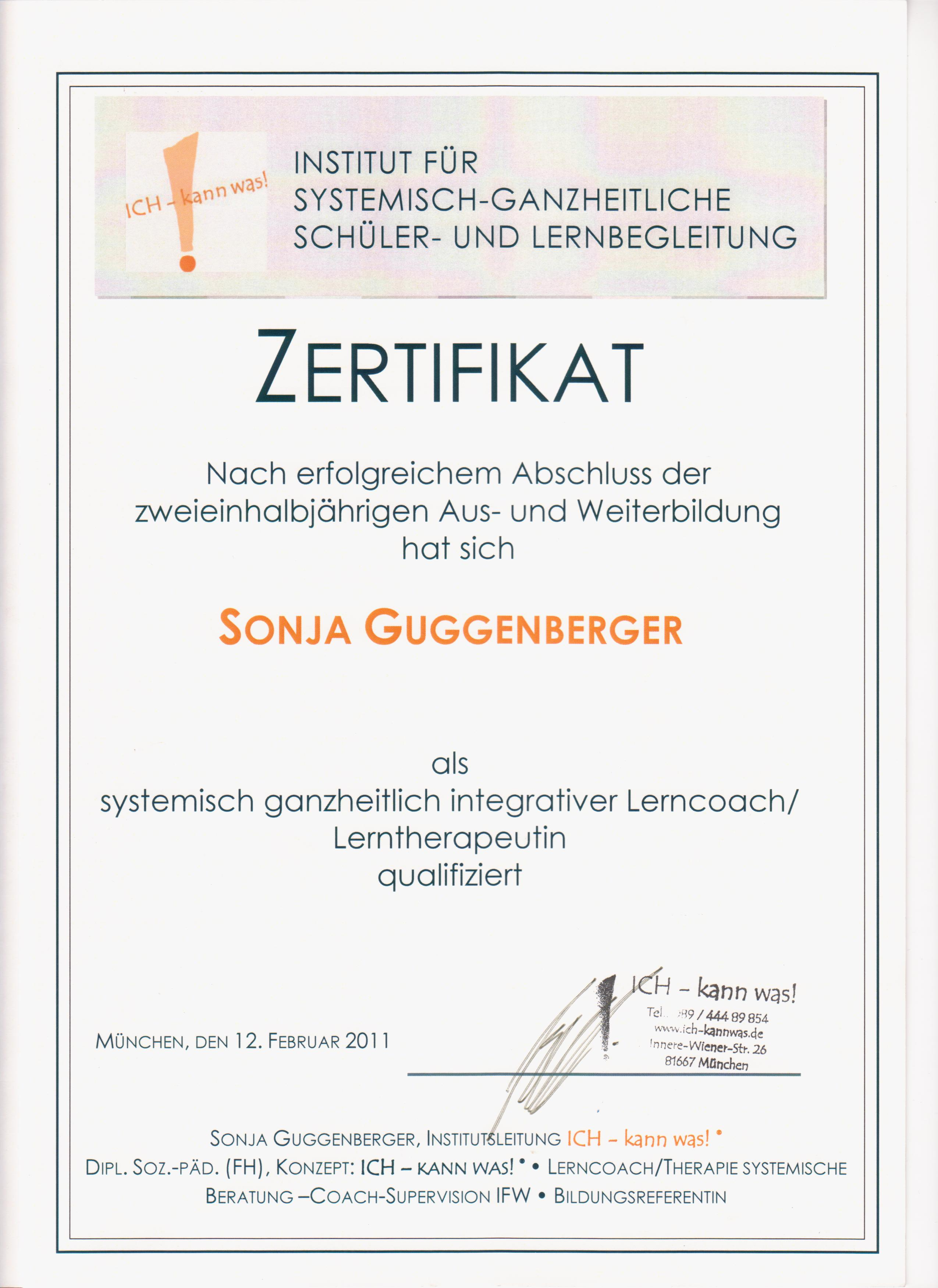 Atemberaubend Schulungszertifikat Vorlage Galerie - Beispiel ...